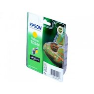 Картридж струйный Epson C13T03444010 картридж Yellow для Stylus Photo 2100 (желтый)