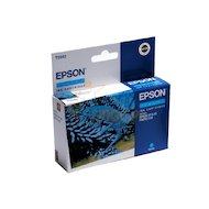 Фото Картридж струйный Epson C13T03424010 картридж Cyan для Stylus Photo 2100 (голубой)