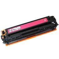 Картридж лазерный Canon 731M 6270B002 пурпурный для LBP7110 (6400стр.)