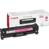Фото Картридж лазерный Canon 718 пурпурный для LBP7200Cdn/MF8330Cdn/MF8350Cn (2660B002)