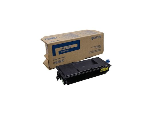 Картридж лазерный Kyocera TK-3150 черный для M3040idn/M3540idn (14500стр.)
