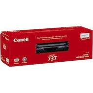 Фото Картридж лазерный Canon 737 черный для i-Sensys MF211/212/216/217/226/229 (2400стр.)