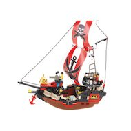 Фото Конструктор SLUBAN 38-0127МВ Пираты