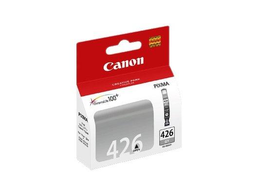 Картридж лазерный Canon CLI-426BK