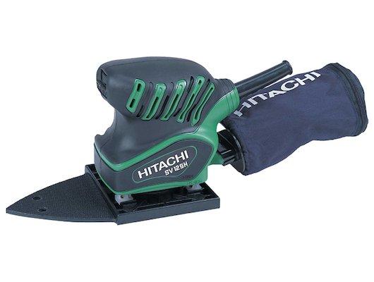 Виброшлифовальная машина HITACHI SV12SH