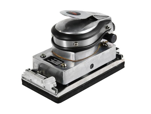 Виброшлифовальная машина WESTER EXS-20