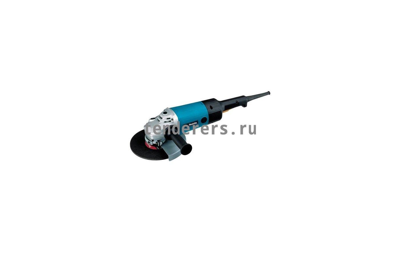 Углошлифмашина MAKITA GA9079F