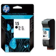 Фото Картридж струйный HP C6615NE black for DJ 840C/3820