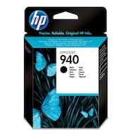 Фото Картридж струйный HP 940 C4902AE черный для Officejet Pro 8000/8500