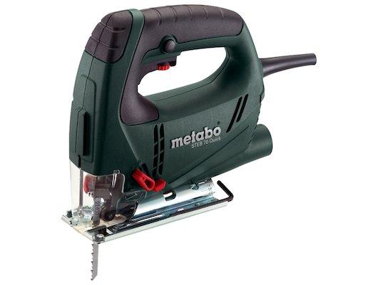 Лобзик METABO STEB 70 Quick 601040500