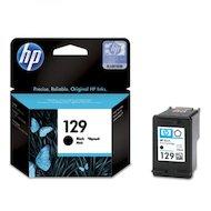 Фото Картридж струйный HP 129 C9364HE черный для Photosmart 8053 (420стр.)