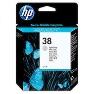 Картридж струйный HP 38 C9414A светло-серый для Photosmart Pro B9180