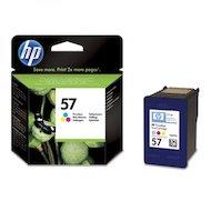 Фото Картридж струйный HP 57 C6657AE многоцветный для DJ5550/450 PhotoSmart 100/130/230/7150/7350/7550 (500стр)