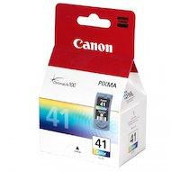 Картридж струйный Canon CL-41 цветной