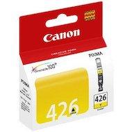 Картридж струйный Canon CLI-426Y