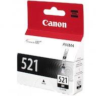 Фото Картридж струйный Canon CLI-521BK