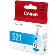 Фото Картридж струйный Canon CLI-521C