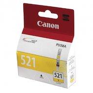 Фото Картридж струйный Canon CLI-521Y