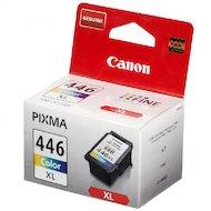 Картридж струйный Canon CL-446XL цветной