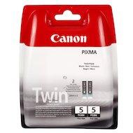 Фото Картридж струйный Canon PGI-520BK 2932B012 черный PIXMA iP3600/4600/MP540/620 (2шт*19ml)