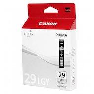 Картридж струйный Canon PGI-29LGY 4872B001 серый для Pixma Pro 1