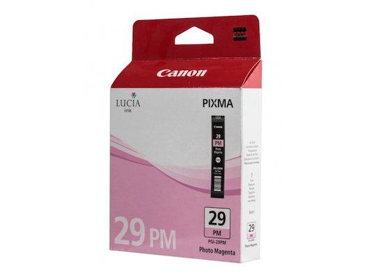 Картридж струйный Canon PGI-29PM E4877B001 пурпурный для Pixma Pro 1