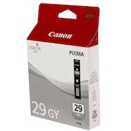 Картридж струйный Canon PGI-29GY 4871B001 серый для Pixma Pro 1