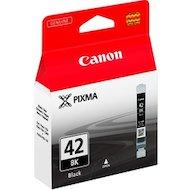 Картридж струйный Canon CLI-42BK 6384B001 черный PRO-100