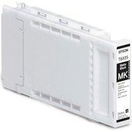 Фото Картридж струйный Epson C13T693500 Epson картридж (Matte Black для T3000/5000/7000 (350ml) (матовый черный))
