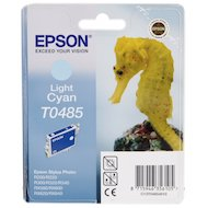 Картридж струйный Epson C13T048540 голубой light для Stylus Photo R300/RX500