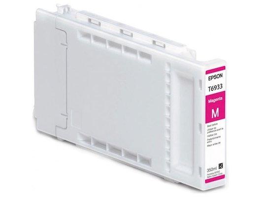 Картридж струйный Epson C13T693300 картридж (Magenta для T3000/5000/7000 (350ml) (пурпурный))