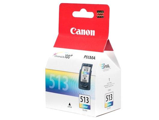 Картридж струйный Canon CL-51 0618B001 большой цветной для PIXMA MP450/150/170, iP6220D/6210D/2200