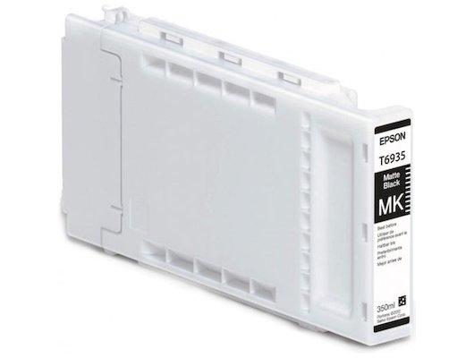 Картридж струйный Epson C13T693500 Epson картридж (Matte Black для T3000/5000/7000 (350ml) (матовый черный))