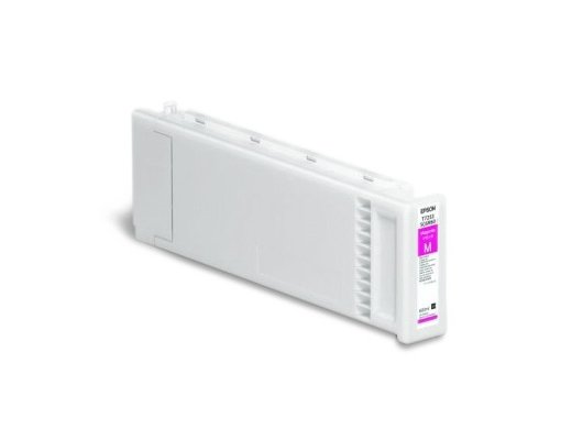 Картридж струйный Epson C13T725300 картридж UltraChrome DG Magenta пурпурный