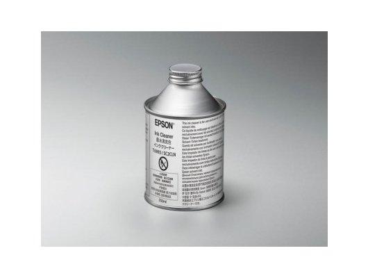Картридж струйный Epson C13T699300 ink cleaner (250ml) картридж чистящий