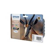 Фото Картридж струйный Epson C13T10854A10 T0925 bl+cy+mag+yell для C91/CX4300 (замена C13T09254A)