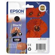 Фото Картридж струйный Epson C13T17014A10 картридж (Black для XP33/203/303 (черный))