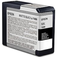 Фото Картридж струйный Epson C13T580800 картридж (Matte Black для Stylus PRO 3800 (матовый черный))
