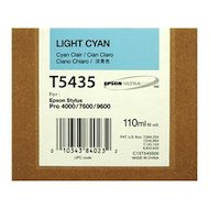 Картридж струйный Epson C13T543500 Cyan light for Stylus Pro 7600/9600