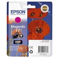 Фото Картридж струйный Epson C13T17034A10 картридж (Magenta для XP33/203/303 (пурпурный))