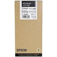 Картридж струйный Epson C13T596800 картридж (Matte Black для Stylus PRO 7900/9900 (350ml) (матовый черный))