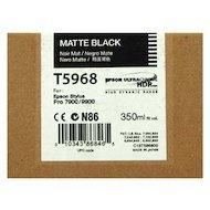 Фото Картридж струйный Epson C13T596800 картридж (Matte Black для Stylus PRO 7900/9900 (350ml) (матовый черный))