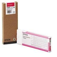 Картридж струйный Epson C13T606300 картридж (Vivid Magenta для Stylus Pro 4880 (220ml) (насыщенный пурпурный))