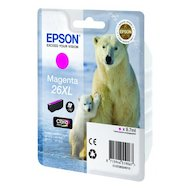 Картридж струйный Epson C13T26334010 magenta для Expression Premium XP-70 (700стр.)