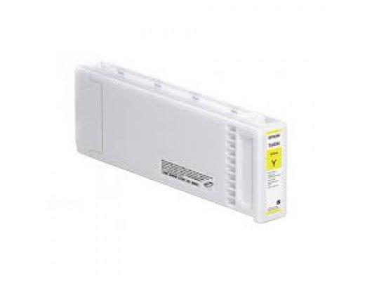 Картридж струйный Epson C13T688400 картридж (Yellow GS2 (желтый))
