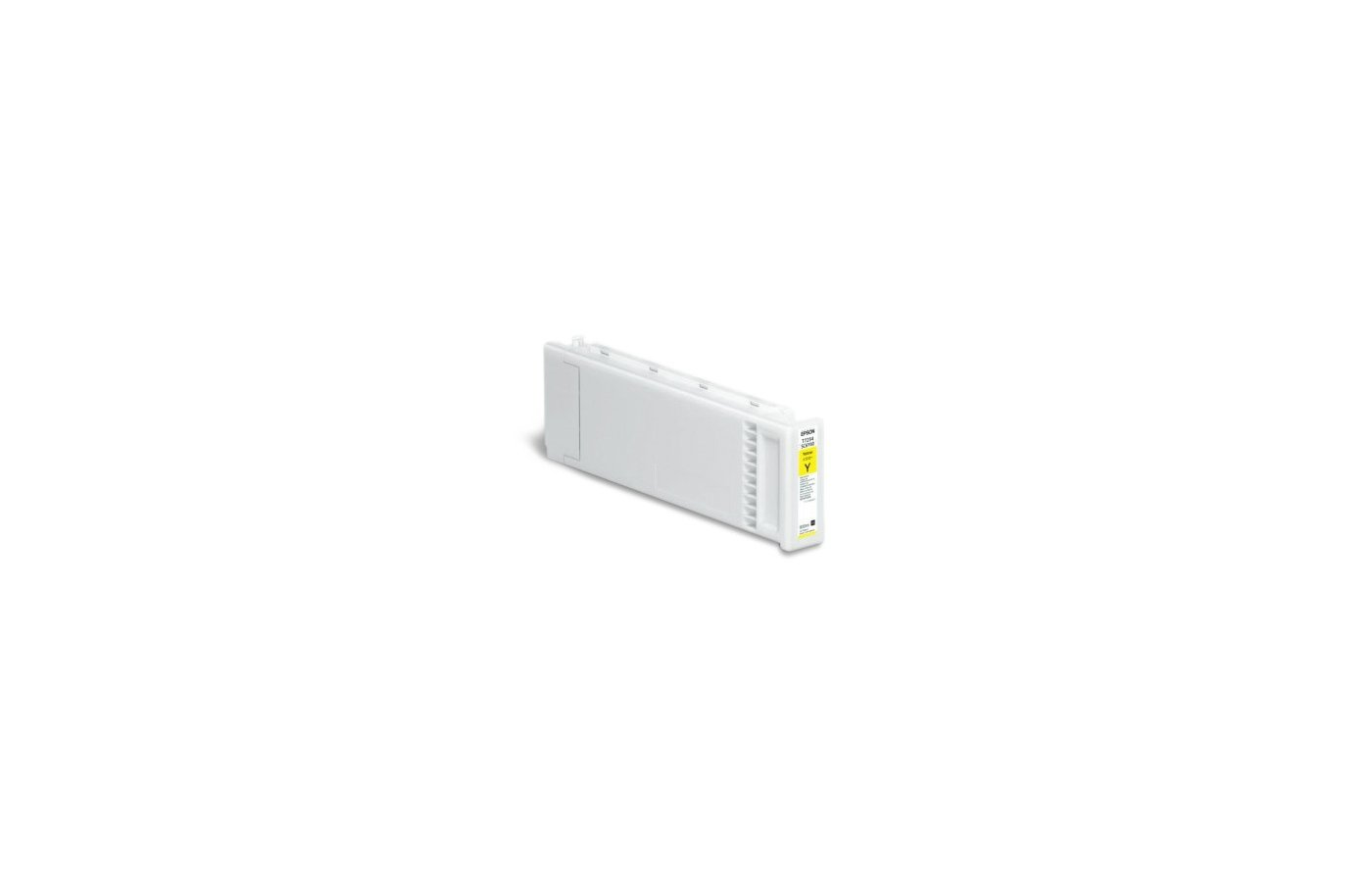 Картридж струйный Epson C13T725400 картридж UltraChrome DG Yellow желтый