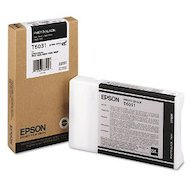 Фото Картридж струйный Epson C13T603100 black для Stylus Pro 7800/9800/7880/9880 (220ml)