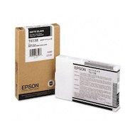 Картридж струйный EPSON C13T613800 для Stylus Pro 4450 110 мл matte black