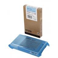 Картридж струйный Epson C13T603500 lt.cyan для Stylus Pro 7800/9800/7880/9880 (220ml)