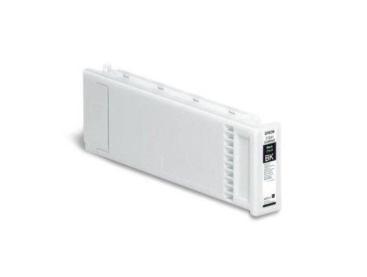 Картридж струйный Epson C13T725100 картридж UltraChrome DG Black черный